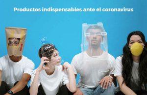 Productos indispensables ante el Coronavirus (COVID19)
