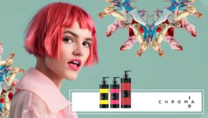 Schwarzkopf Chroma ID Bonding Mascarillas de Color