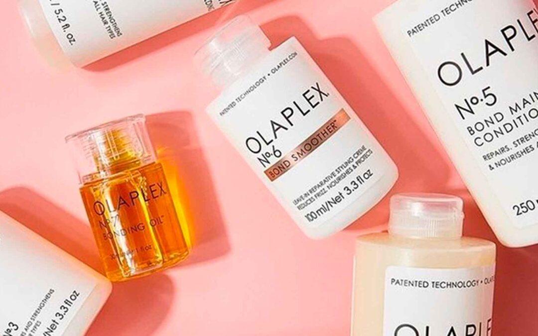 Olaplex, el tratamiento que estabas esperando.