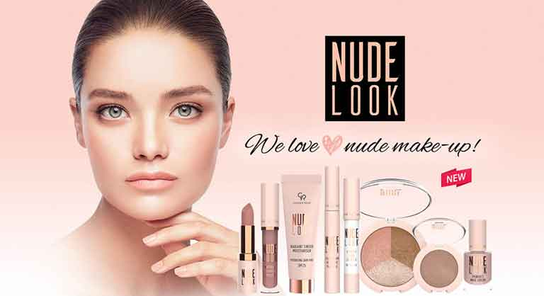 Nude-Make-UP