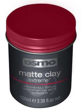 Osmo Grooming Matte Clay Extreme  462a0bc087c9